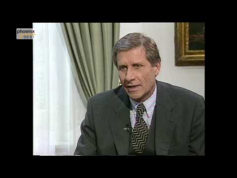 Zeitzeugengespräch: Helmut Kohl mit Ulrich Wickert Teil 1 (1999)