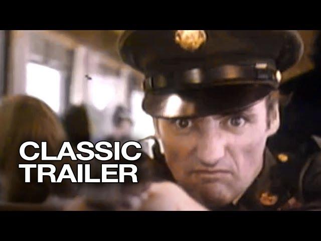 Tracks (1977) Official Trailer #1 - Dennis Hopper Movie HD