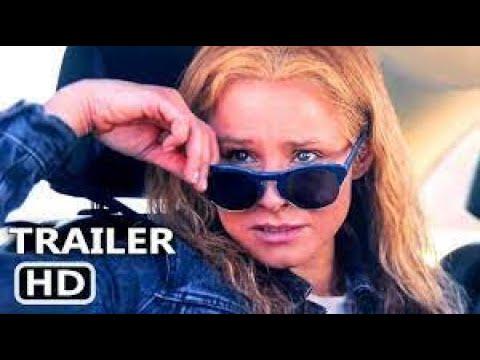 QUEENPINS Official Trailer #1 NEW 2021