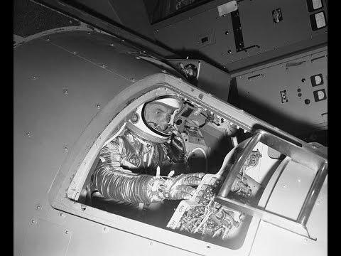 WATCH: Astronaut John Glenn laid to rest at Arlington National Cemetery