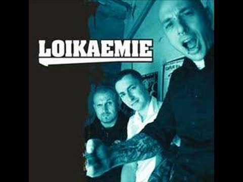 Music video Loikaemie - Good Old Rich Kid Bashing Day