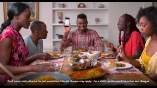 How to send money with the Western Union mobile app – while enjoying a family meal