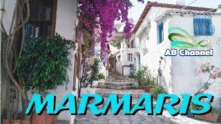 Inside The Marmaris - Turkey