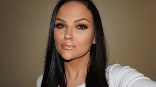 SUNLIT MAKEUP | Full Face Jay Manuel Beauty