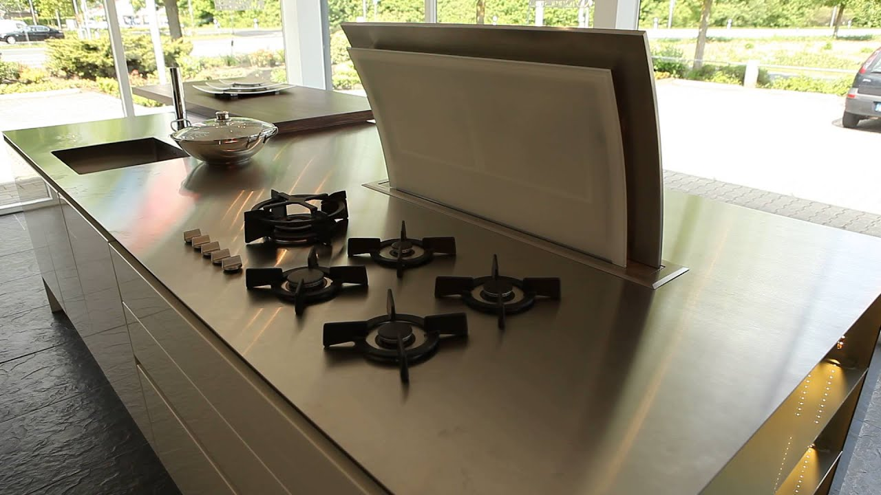 Muldenlüftung küchentechnik muldenlüftung