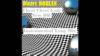 Dieter Bohlen - Cheri Cheri Lady (New DB) Instrumental Long Mix (re-cut by Manaev)