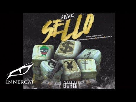 Dvice - Sello 📬 [Official Audio]
