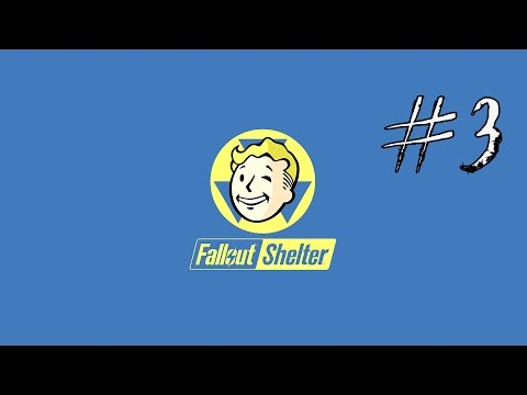 [Fallout Shelter] Overseers Office! | LP #3