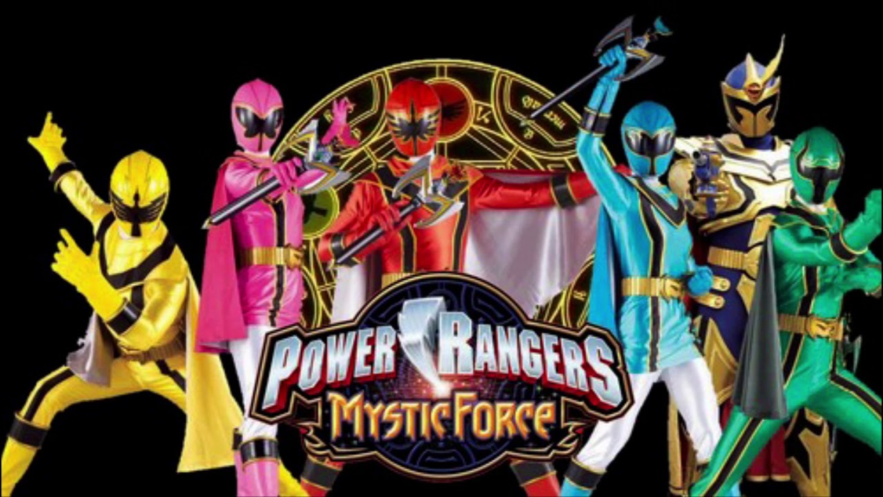 When the wicked Undead Army is unleashed sorceress Udonna empowers five teenagers the Mystic Force Power Rangers to save mankind Watch trailers