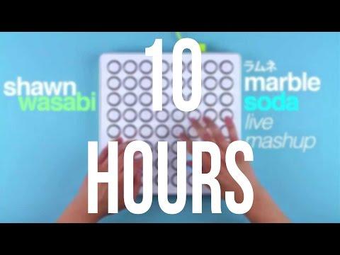 Shawn Wasabi - Marble Soda 10 HOURS
