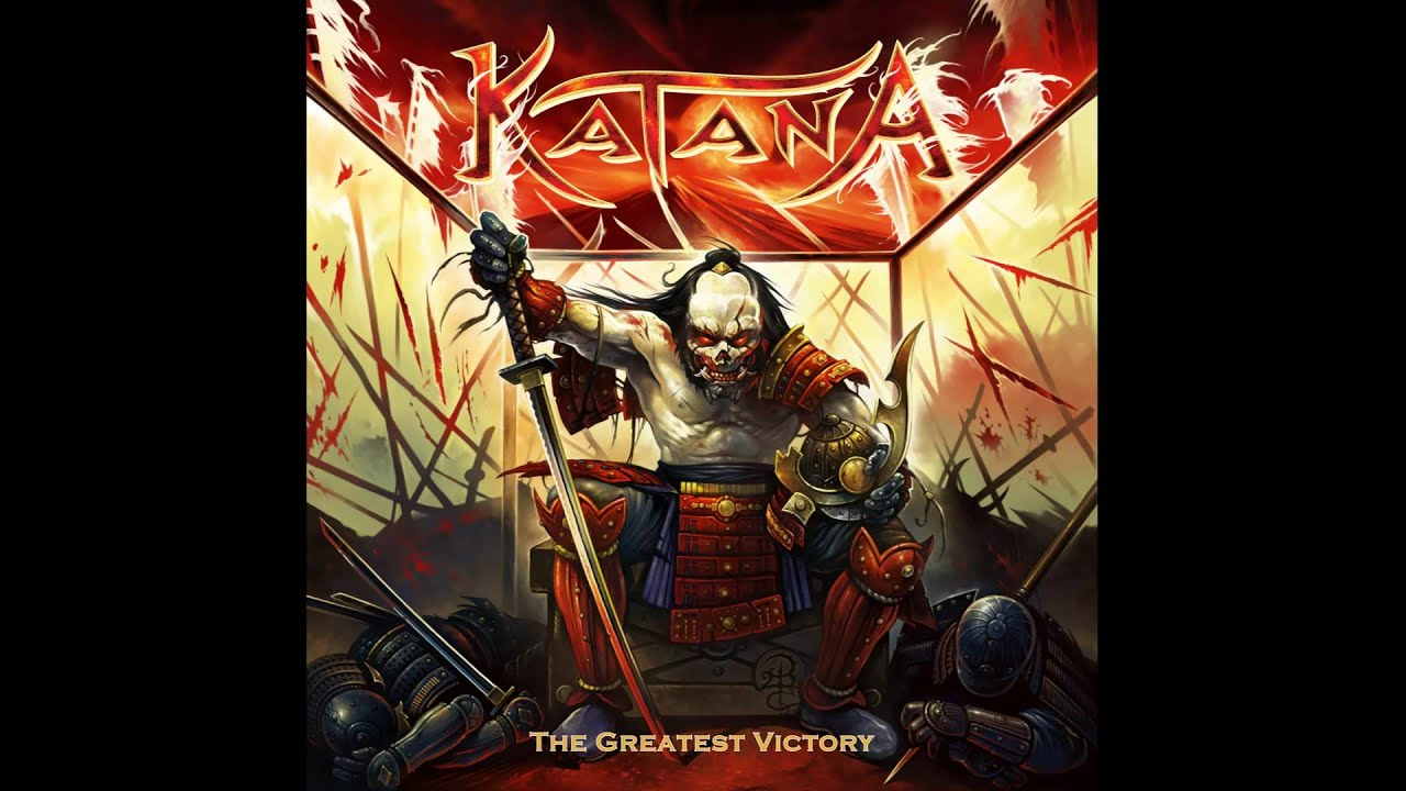 Katana - The Greatest Victory (Full Album) - 2015 - YouTube