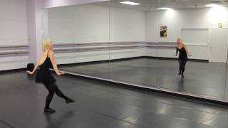 Broadway Baby-Sample Twinkle Star Dance™ Recital Choreography