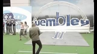 Serge Wondergoal On Soccer A.M