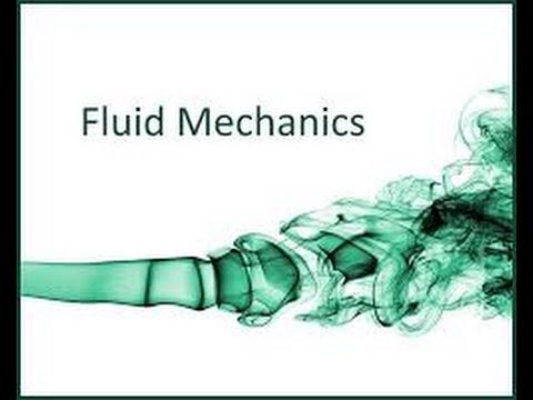 A description of fluid mechanics