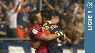 Montpellier Hérault SC - Olympique Lyonnais (5-1) - Le résumé (MHSC - OL) - 2013/2014