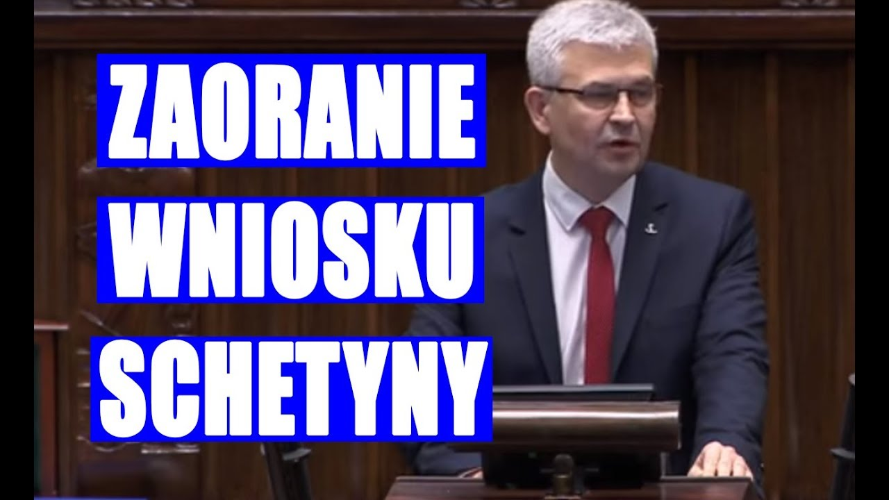 """Ireneusz Zyska: """"Rząd premier Szydło odzyskuje godność, której Polska została pozbawioną za PO/PSL!"""""""
