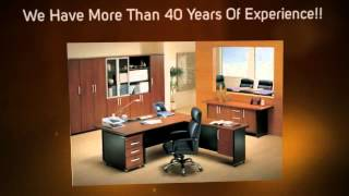Used Office Furniture San Diego (760) 542-6064 - Call Us Today!!