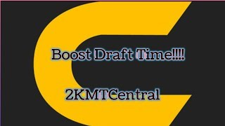 Descarca 2kmtcentral boosted draft pe Tube4Ro com