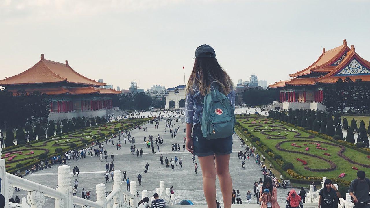 TAIWAN 2017 WINTER TRIP YouTube