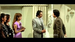 Namak Halaal - Part 6 Of 17 - Amitabh Bachchan - Shashi Kapoor - Hit Comedy Movies