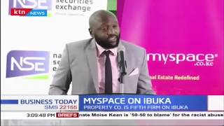 Myspace Properties firm admitted into NSE's Ibuka incubator programme | BUSINESS TODAY