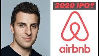Gambar cover AirBnB Worth ~$100B, IPO In 2020 🏠
