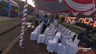 HDKD KANWIL KEMENKUMHAM MALUKU UTARA 2019