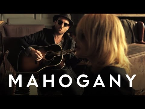 Metric  Breathing Underwater Unplugged  Mahogany Session