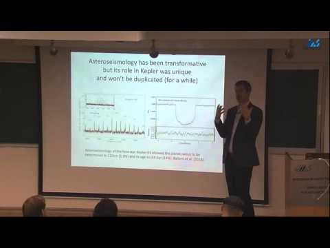 Dave Charbonneau (Harvard University) Observational Challenges & Future of Planet Detection