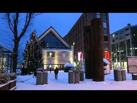 Tallinn@winter time