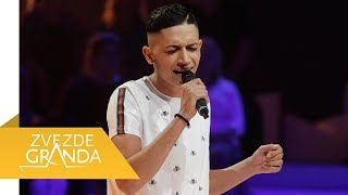 Zoran Jankovic - Sajbija, Maskara - (live) - ZG - 19/20 - 23.11.19. EM 10