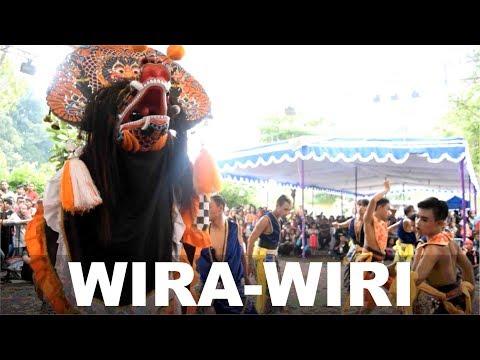 wira-wiri---jathilan-kudho-praneso---tlogo-putri-kaliurang---festival-merapi-2018