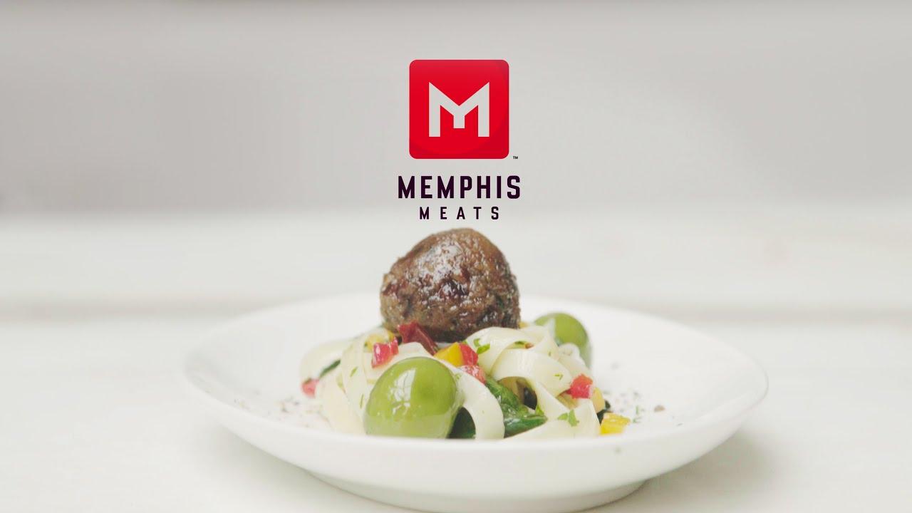 Resultado de imagen de MEMPHIS MEATS