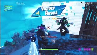 Fortnite montage|best PS4 player