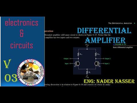 DC analysis and DC SWEEP simulation of Common-Emitter Amplifier using Proteusиз YouTube · Длительность: 4 мин5 с