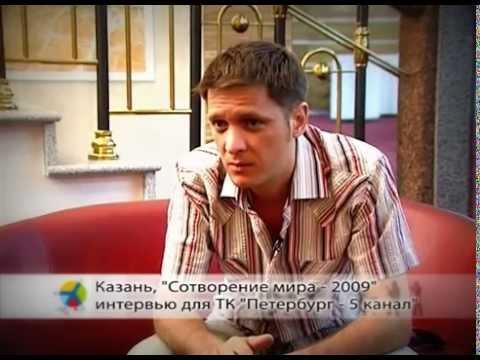 Андрей Макаревич о...