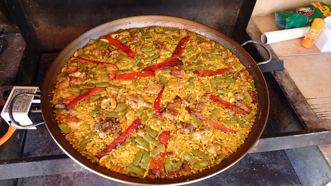 What you need to know about paella, Spain's most misunderstood dish