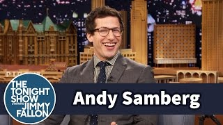 Umami Named a Burger after Andy Samberg
