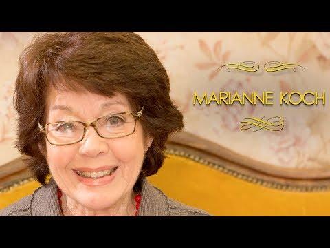Dr. Marianne Koch im Interview: Die Ärztin vor der Kamera | BR Geschichte(n)