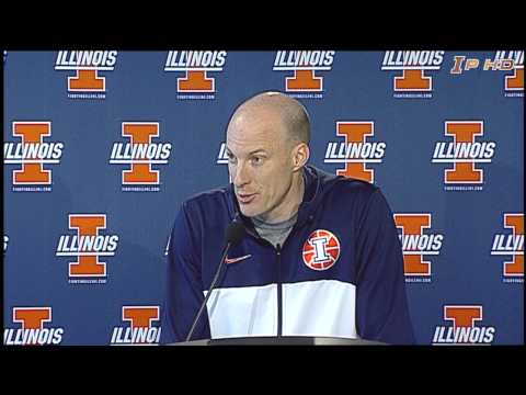 Coach Groce Press Conference 2/20