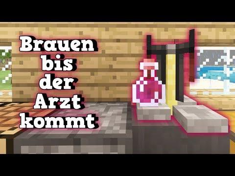 Let's Play Minecraft Vanilla Deutsch Aquatic 🌊 Der Braustand | Minecraft Deutsch Aquatic #076