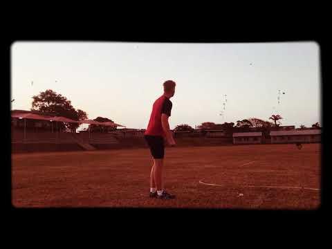 #VSA2020 / Boys 15 / Jaden Mc Intyre / Javelin / 37.34m