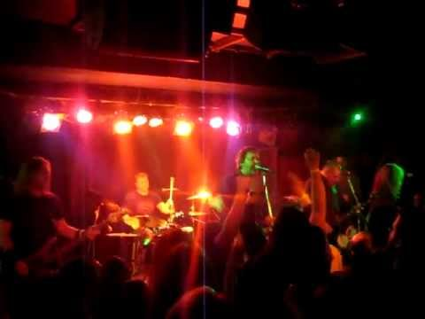 SKYCLAD-JUST WHAT NOBODY WANTED LIVE UP THE HAMMERS VII FESTIVAL ATHENS mp3