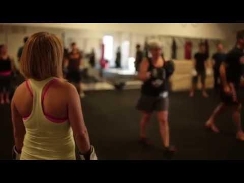 SMASH GYMS | Kickboxing Classes | Learn Kickboxing