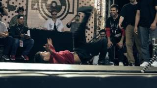 Soul Mavericks (Great Britain) vs Predatorz (Russia) | Półfinał Warsaw Challenge 2017