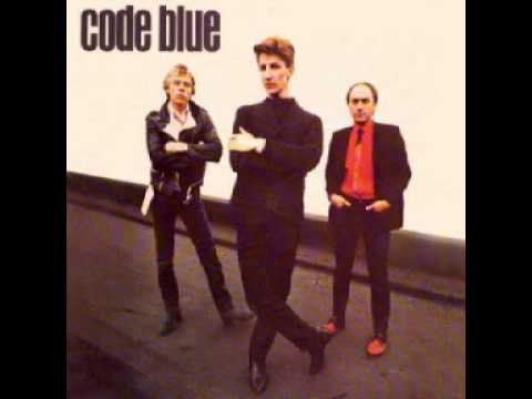 "CODE BLUE - ""Code Blue"" (FULL ALBUM)"