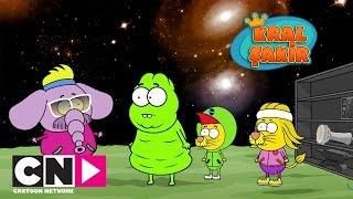 Kral Şakir I 1. Bölüm I Tam Bölüm I Cartoon Network Türkiye