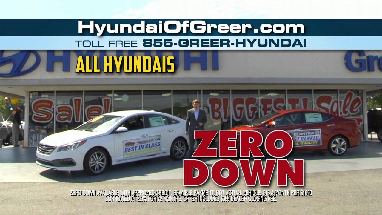 hyundai in carfinder greer auctions on sc title copart blue sonata sale salvage gls auto lot en cert online of