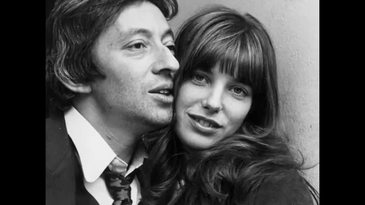 LA CHANSON DE PREVERT. Paroles Et Musique Serge Gainsbourg