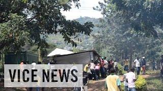BURUNDI ON THE BRINK: DISPATCH 1 ブルンジ共和国の騒乱